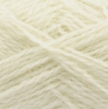 Shetland Spindrift - 104 Natural White