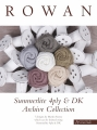 Summerlite 4ply und DK - Archive Collection