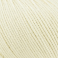 Super Fine Merino 4ply - 262 Cream