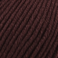 Super Fine Merino Aran - 008 Chestnut