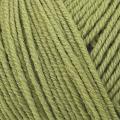 Super Fine Merino 4ply - 280 Lime