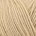 Super Fine Merino 4ply - 282 Sand