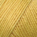 Wool Cotton 4ply - 488 Butter