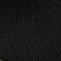 Wool Cotton 4ply - 497 Inky