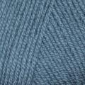 Wool Cotton 4ply - 487 Aqua