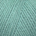 Wool Cotton 4ply - 492 Sea