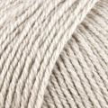 Wool Cotton 4ply - 505 Cloudy