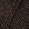 Wool Cotton 4ply - 510 Bark