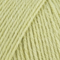 Wool Cotton 4ply - 513 Zest