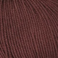 Wool Cotton - 989 Ox Blood