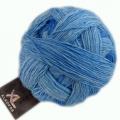 XL Kleckse - 2192 das Blaue vom Himmel#
