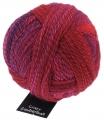 Zauberball 6fach - 2095 indisch Rosa