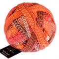 Zauberball 6fach - 2472 Orangerie*