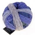 Zauberball Cotton - 2342 Plan B
