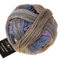 Zauberball Cotton - 2370 Geländegewinn