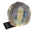 Zauberball Crazy Cotton - 2366 Urgestein