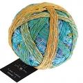 Zauberball Crazy Cotton St. 4 - 2367 Sommermärchen