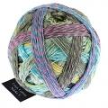 Zauberball Crazy Cotton St. 4 - 2391 Erntezeit