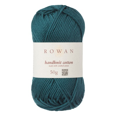 ROWAN - Handknit Cotton
