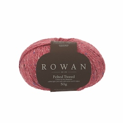 ROWAN - Felted Tweed Dee Hardwicke Colours