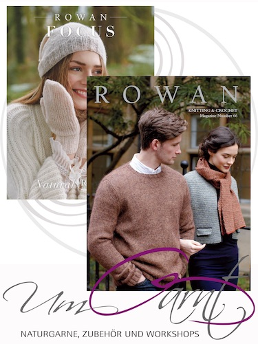ROWAN Magazin No 66