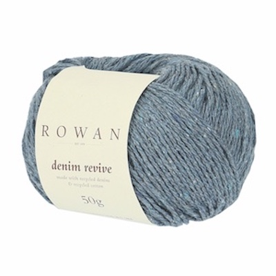 ROWAN - Denim Revive