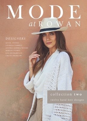 MODE at ROWAN - Collection 2