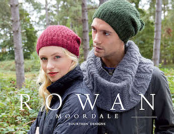 ROWAN - Moordale Collection