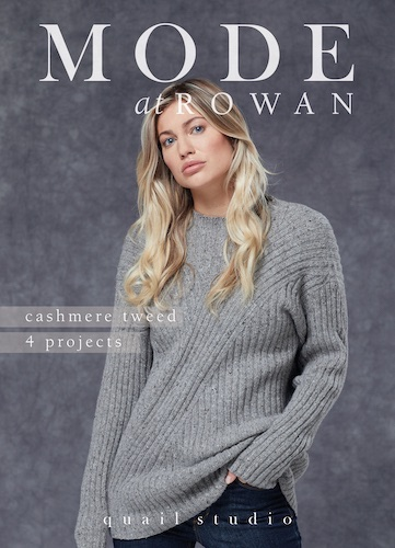 MODE - Cashmere Tweed