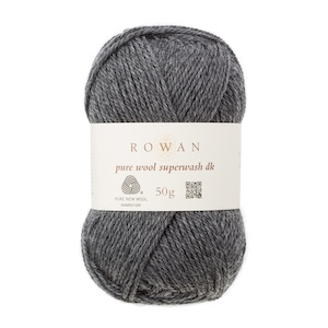 Pure Wool Superwash DK