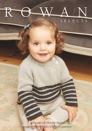 ROWAN Selects - Cashmere Kids