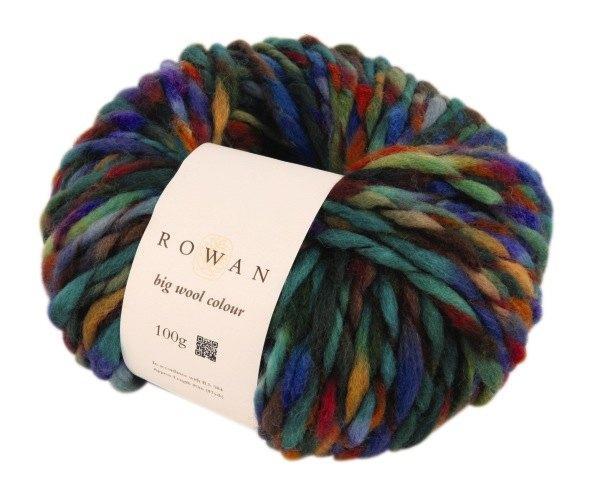 Big Wool Color
